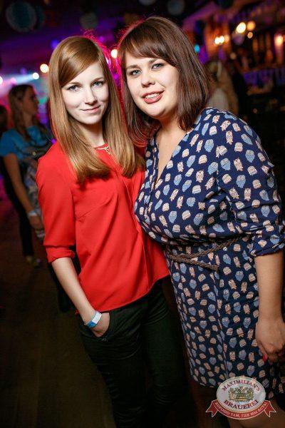 «Октоберфест-2017»: открытие. Выбор пивной столицы, 15 сентября 2017 - Ресторан «Максимилианс» Новосибирск - 53