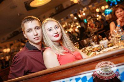 «Октоберфест-2017»: открытие. Выбор пивной столицы, 15 сентября 2017 - Ресторан «Максимилианс» Новосибирск - 57