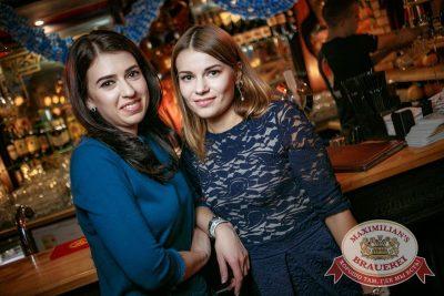 «Октоберфест-2017»: открытие. Выбор пивной столицы, 15 сентября 2017 - Ресторан «Максимилианс» Новосибирск - 61