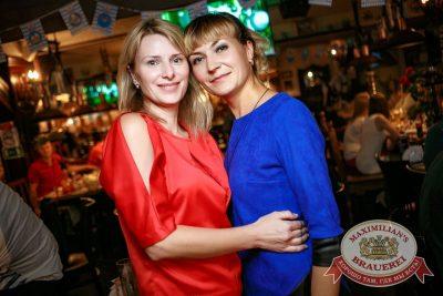 «Октоберфест-2017»: открытие. Выбор пивной столицы, 15 сентября 2017 - Ресторан «Максимилианс» Новосибирск - 62
