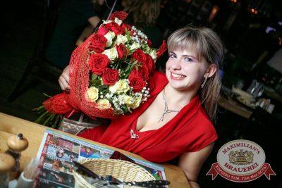 «Октоберфест-2017»: открытие. Выбор пивной столицы, 15 сентября 2017 - Ресторан «Максимилианс» Новосибирск - 66