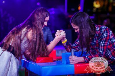 Оздоровительные вечеринки в «Максимилианс», 2 января 2015 - Ресторан «Максимилианс» Новосибирск - 02