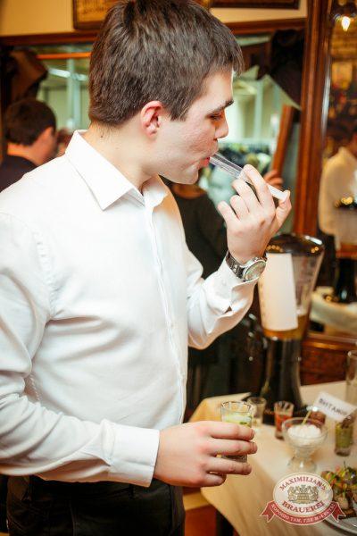 Оздоровительные вечеринки в «Максимилианс», 2 января 2015 - Ресторан «Максимилианс» Новосибирск - 05