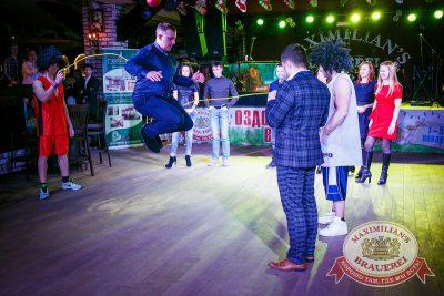 Оздоровительные вечеринки в «Максимилианс», 2 января 2015 - Ресторан «Максимилианс» Новосибирск - 15