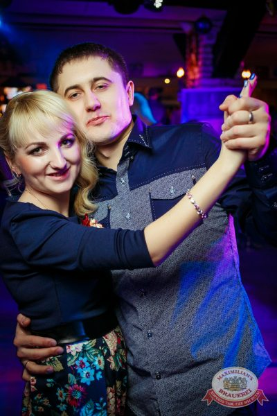 Оздоровительные вечеринки в «Максимилианс», 2 января 2015 - Ресторан «Максимилианс» Новосибирск - 23