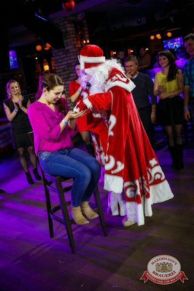 Письмо Деду Морозу: репетиция Нового года, 28 ноября 2015 - Ресторан «Максимилианс» Новосибирск - 20