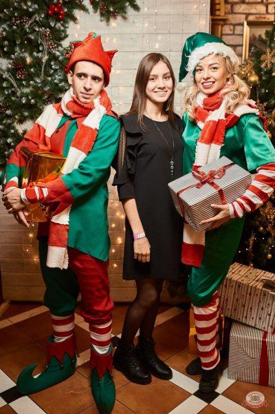 Письмо Деду Морозу: репетиция Нового года, 7 декабря 2018 - Ресторан «Максимилианс» Новосибирск - 10