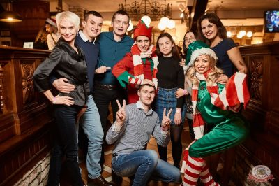 Письмо Деду Морозу: репетиция Нового года, 7 декабря 2018 - Ресторан «Максимилианс» Новосибирск - 66