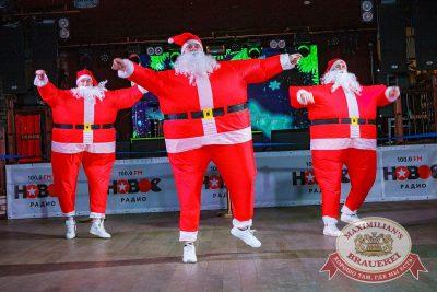 Письмо Деду Морозу: репетиция Нового года, 8 декабря 2017 - Ресторан «Максимилианс» Новосибирск - 14