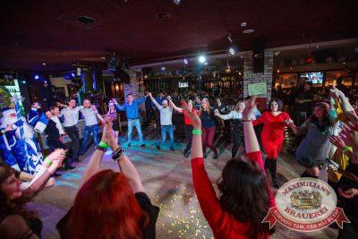 Письмо Деду Морозу: репетиция Нового года, 8 декабря 2017 - Ресторан «Максимилианс» Новосибирск - 39