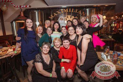 Письмо Деду Морозу: репетиция Нового года, 8 декабря 2017 - Ресторан «Максимилианс» Новосибирск - 43