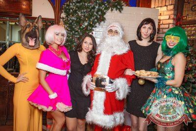 Письмо Деду Морозу: репетиция Нового года, 8 декабря 2017 - Ресторан «Максимилианс» Новосибирск - 6
