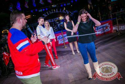 Похмельные вечеринки: вылечим всех! 3 января 2016 - Ресторан «Максимилианс» Новосибирск - 13