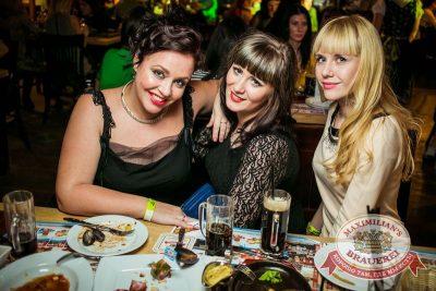Похмельные вечеринки: вылечим всех! 3 января 2016 - Ресторан «Максимилианс» Новосибирск - 27