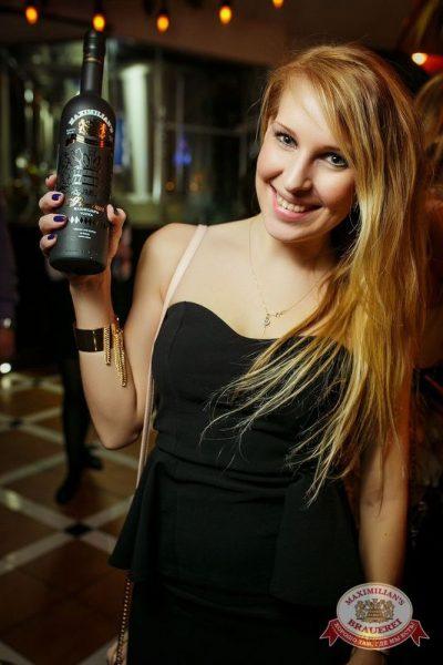 Презентация Premium Maximilian's Vodka, 6 марта 2015 - Ресторан «Максимилианс» Новосибирск - 10