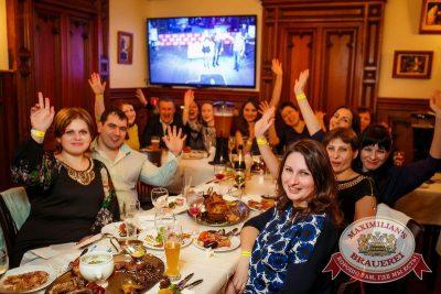 Презентация Premium Maximilian's Vodka, 6 марта 2015 - Ресторан «Максимилианс» Новосибирск - 21