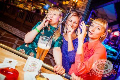 Презентация водки «Максимилианс», 8 мая 2014 - Ресторан «Максимилианс» Новосибирск - 10