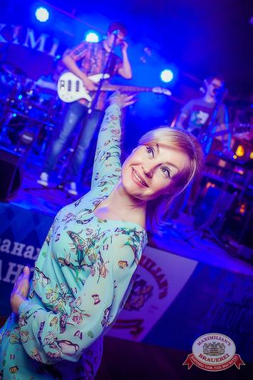 Презентация водки «Максимилианс», 8 мая 2014 - Ресторан «Максимилианс» Новосибирск - 21