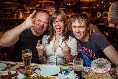 Презентация водки «Максимилианс», 8 мая 2014 - Ресторан «Максимилианс» Новосибирск - 28