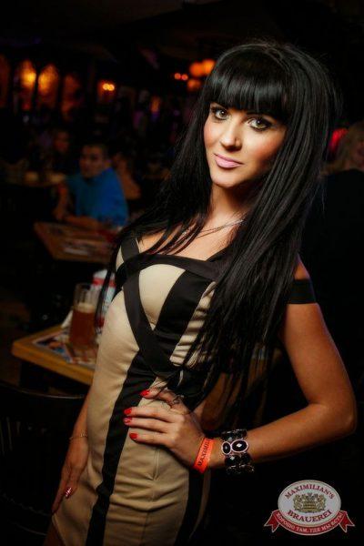 Quest Pistols: Club show, 17 ноября 2015 - Ресторан «Максимилианс» Новосибирск - 22