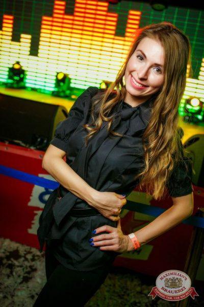 Quest Pistols: Club show, 17 ноября 2015 - Ресторан «Максимилианс» Новосибирск - 25