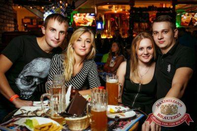 Quest Pistols: Club show, 17 ноября 2015 - Ресторан «Максимилианс» Новосибирск - 26