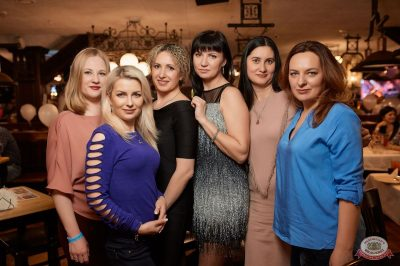 Вечеринка «Ретро FM», 26 апреля 2019 - Ресторан «Максимилианс» Новосибирск - 24