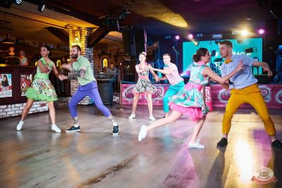 Вечеринка «Ретро FM», 19 октября 2019 - Ресторан «Максимилианс» Новосибирск - 17