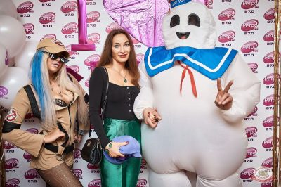 Вечеринка «Ретро FM», 19 октября 2019 - Ресторан «Максимилианс» Новосибирск - 5