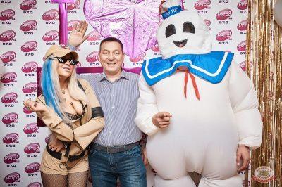Вечеринка «Ретро FM», 19 октября 2019 - Ресторан «Максимилианс» Новосибирск - 7
