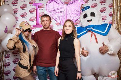 Вечеринка «Ретро FM», 19 октября 2019 - Ресторан «Максимилианс» Новосибирск - 9