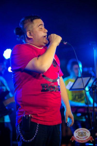 Октобер рок-фест, 27 сентября 2014 - Ресторан «Максимилианс» Новосибирск - 03