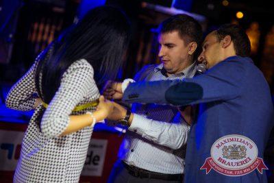 Октобер рок-фест, 27 сентября 2014 - Ресторан «Максимилианс» Новосибирск - 13