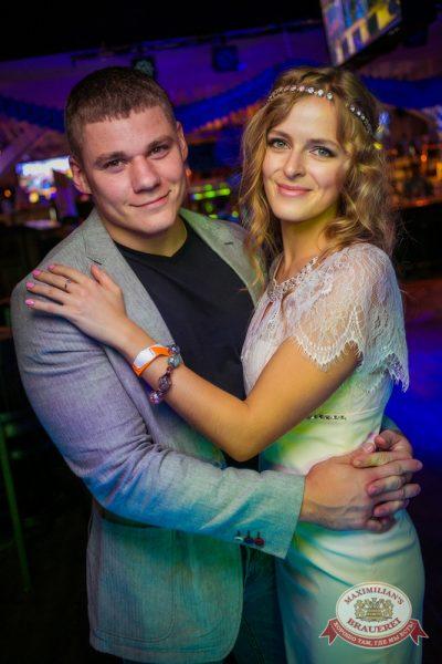 Октобер рок-фест, 27 сентября 2014 - Ресторан «Максимилианс» Новосибирск - 30
