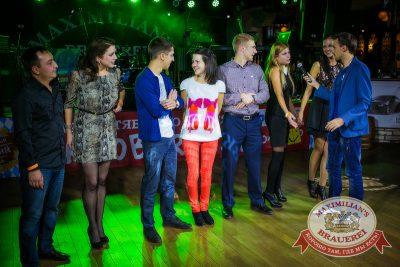 Октобер рок-фест, 27 сентября 2014 - Ресторан «Максимилианс» Новосибирск - 33