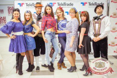 Октобер Рок-фест, 20 сентября 2014 - Ресторан «Максимилианс» Новосибирск - 04