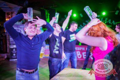 Октобер Рок-фест, 20 сентября 2014 - Ресторан «Максимилианс» Новосибирск - 18