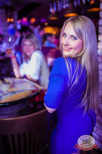 Октобер Рок-фест, 20 сентября 2014 - Ресторан «Максимилианс» Новосибирск - 35