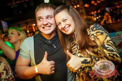 Рок острова, 2 апреля 2015 - Ресторан «Максимилианс» Новосибирск - 14