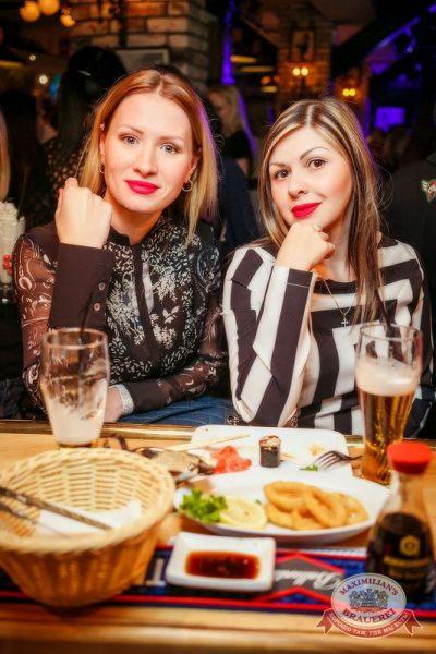 Руслан Белый, 17 октября 2015 - Ресторан «Максимилианс» Новосибирск - 05