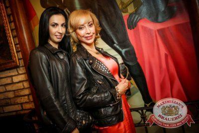 Вечеринка EUROMIX. Специальный гость: группа Serebro, 3 марта 2016 - Ресторан «Максимилианс» Новосибирск - 04