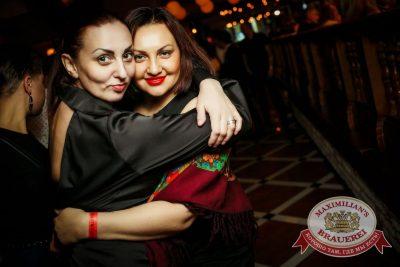 Вечеринка EUROMIX. Специальный гость: группа Serebro, 3 марта 2016 - Ресторан «Максимилианс» Новосибирск - 07