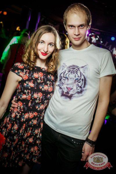 Вечеринка EUROMIX. Специальный гость: группа Serebro, 3 марта 2016 - Ресторан «Максимилианс» Новосибирск - 11