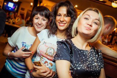 Сестры Зайцевы, 1 мая 2014 - Ресторан «Максимилианс» Новосибирск - 05