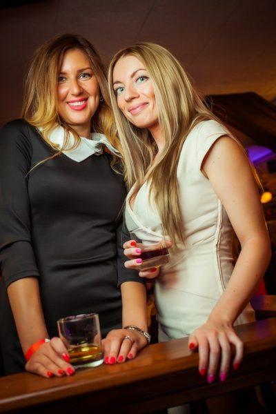 Сестры Зайцевы, 1 мая 2014 - Ресторан «Максимилианс» Новосибирск - 06