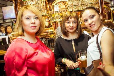 Сестры Зайцевы, 1 мая 2014 - Ресторан «Максимилианс» Новосибирск - 08