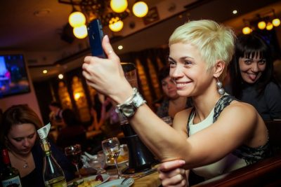 Сестры Зайцевы, 1 мая 2014 - Ресторан «Максимилианс» Новосибирск - 15