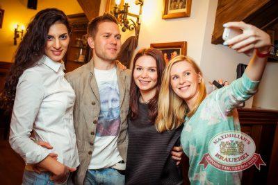 Сестры Зайцевы, 1 мая 2014 - Ресторан «Максимилианс» Новосибирск - 18