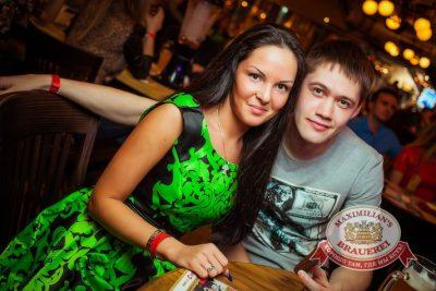 Сестры Зайцевы, 1 мая 2014 - Ресторан «Максимилианс» Новосибирск - 19
