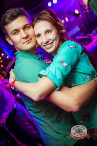 Сестры Зайцевы, 1 мая 2014 - Ресторан «Максимилианс» Новосибирск - 26